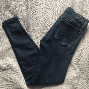 AE Jegging 0 Regular